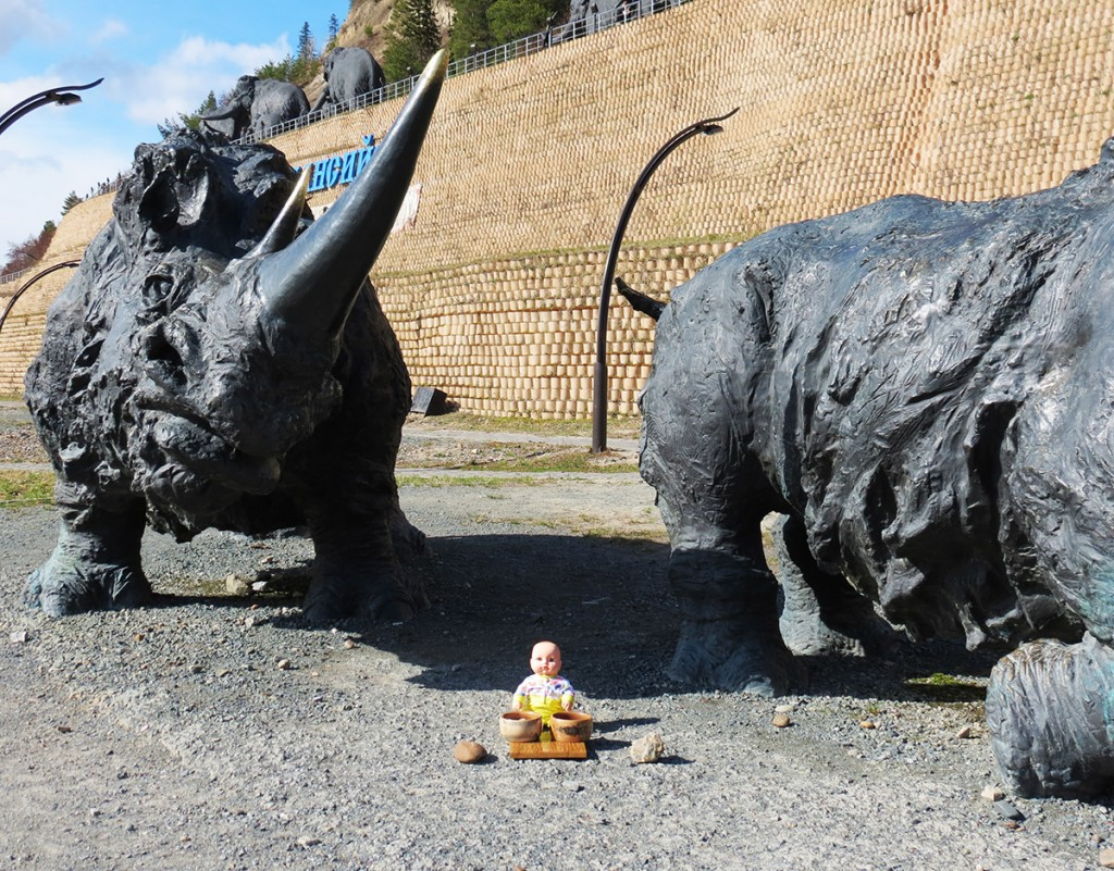 Будда Носорогов