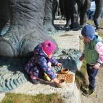 Детское Го в Археопарке